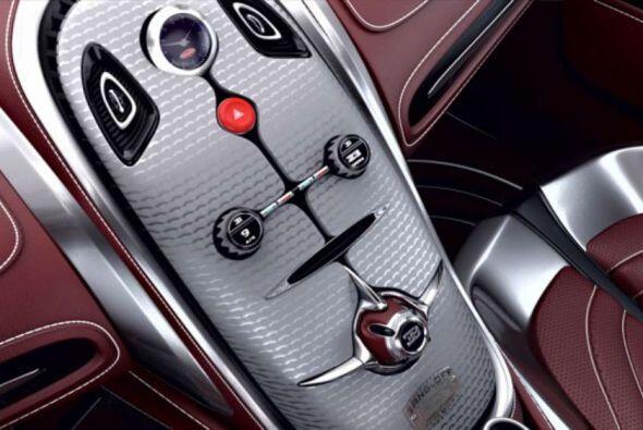 Bugatti Gangloff Concept   (Credito:Paulo Czuzewski)