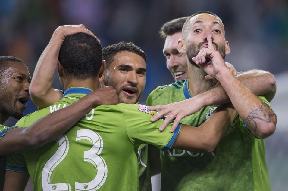 Demasiado ruido: Seattle derrotó a Chivas y tomó ventaja 20180307-3190.jpg
