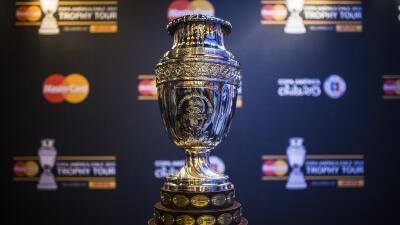 La Copa América de 2019 contará con 16 selecciones