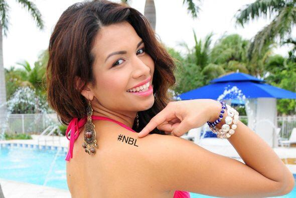 Las siete finalistas coinciden en que participar en Nuestra Belleza Lati...