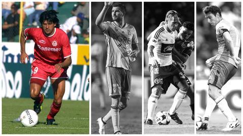 Ya nadie mete más de 15 goles en fase regular de la Liga MX.