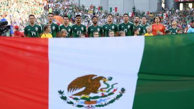 """El problema de México no son sus técnicos, son sus jugadores"", aseguró Iván Kasanzew"