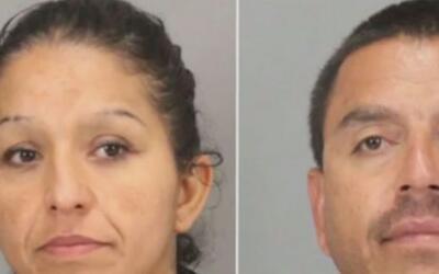 'Área de la Bahía en un Minuto': arrestan a una pareja hispana acusada d...