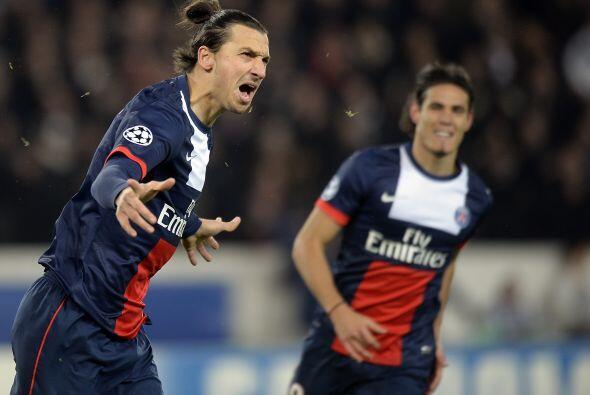 El París Saint-Germain quería asegurar su participaci&oacu...