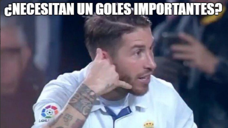 Sergio Ramos y otros defensas goleadores en la historia del fútbol mundi...