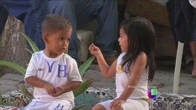 Migración niega la entrada a EEUU a madres centroamericanas