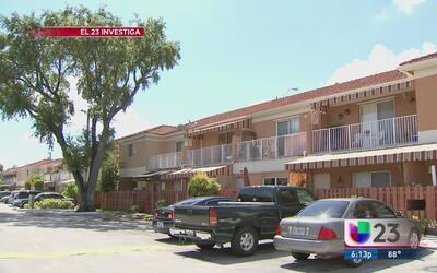 Renuncian miembros de asociación de condominio en Hialeah tras denuncia...