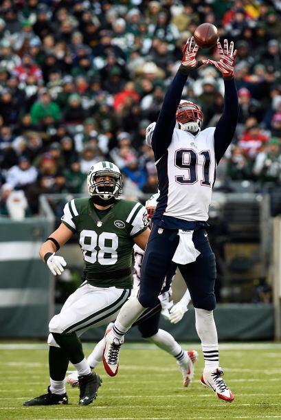 #4: LB Jamie Collins (Patriots).