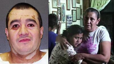 La familia de Édgar Tamayo se reunió para llorar su muerte