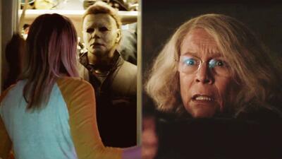 Más sangrienta y terrorífica que nunca: esto es lo que nos depara el regreso de la película 'Halloween'