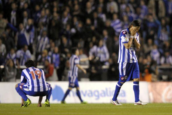 EL Deportivo La Coruña fue uno de los grandes de España en...