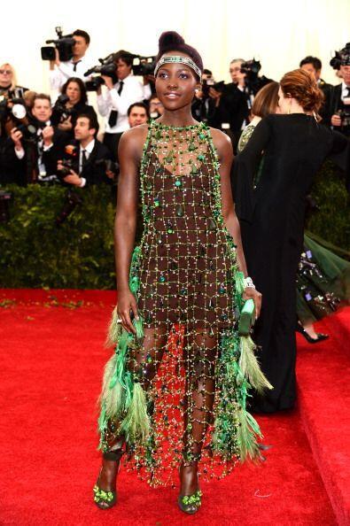 La actriz de  '12 Years a Slave' también confesó que Ophah...