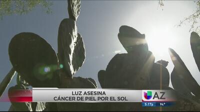 """Serie """"Luz Asesina"""" Parte 1"""