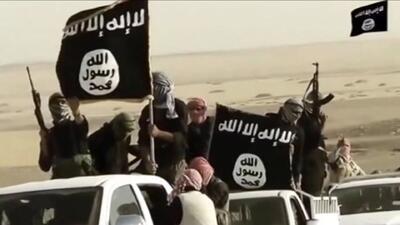 ISIS recluta también a mujeres occidentales