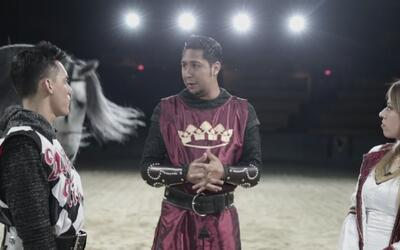 Raúl Solis y Sonia Salas ahora son 'el rey y la princesa' de un imperio...