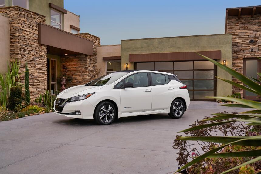 El nuevo Nissan Leaf 2018 en fotos 2018_Nissan_LEAF_US_01.jpg