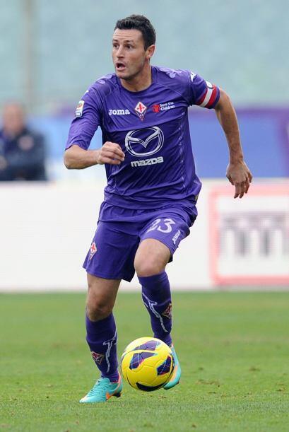 La zaga comienza con el jugador italiano Manuel Pasqual.