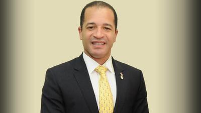 Asesinan a tiros alcalde de Santo Domingo  delossantos.jpg