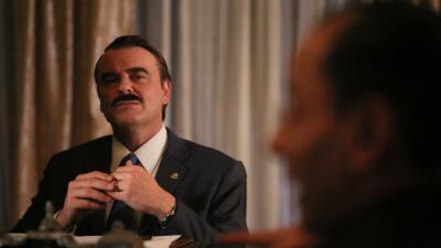 Presidente 64 El Chapo