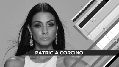 Patricia Corcino: 'Me identifico con Alejandra Espinoza'