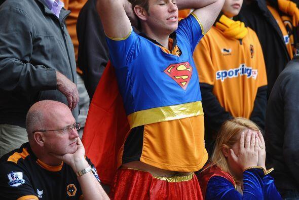 Hablando de cine y televisión... ¿quién iba a decir que Supermán es segu...