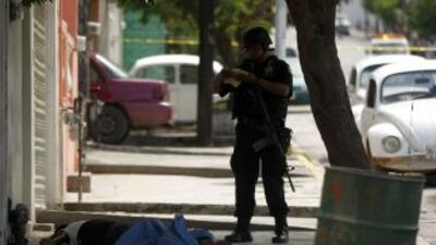 Los estados del noreste de México, entre ellos Nuevo León, viven una cre...