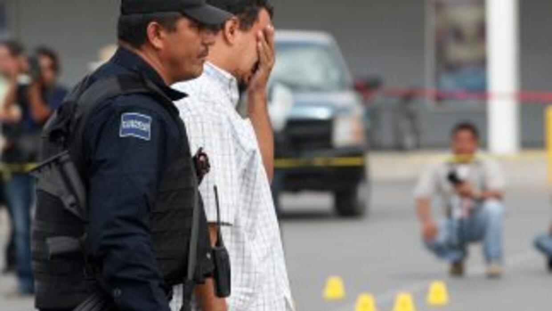 La violencia no para en Ciudad Juárez. Dos de las ocho víctimas fueron m...