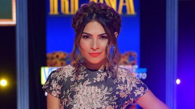 Alejandra Espinoza: 'Las siete chicas son de admirar'