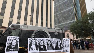 Inside Out llega a Arizona para promover un estatus legal para los dreamers