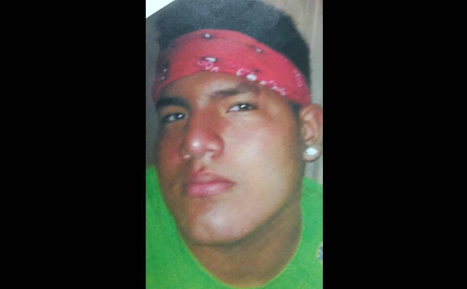 Miguel García Morán, de 15 años, salió de su casa, en Brentwood, Long Is...