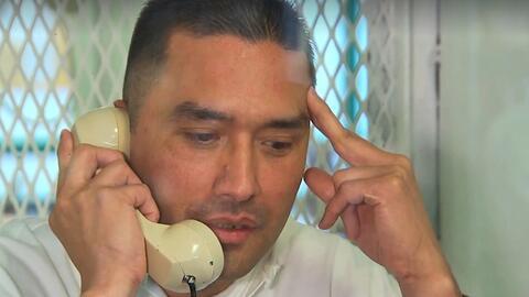 Rolando Ruíz fue sentenciado a pena de muerte por el asesinato de un muj...