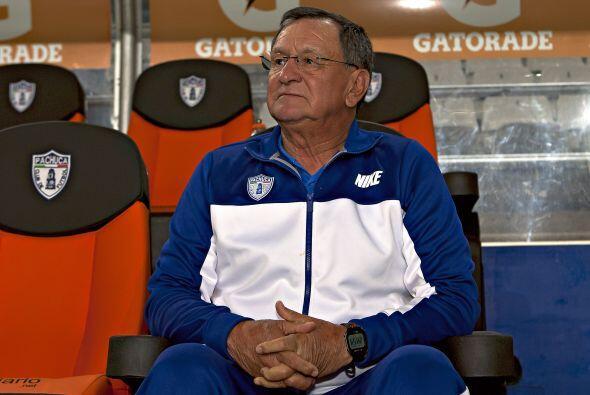 El domingo Enrique Meza vuelve al estadio que le dio tantas glorias, sól...