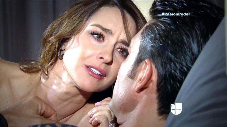 ¡Arturo le jugará sucio a Eladio para recuperar a Julia! 9F66F41118E74F1...
