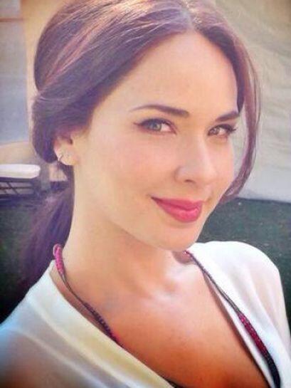 Esta bella actriz es una de las candidatas más fuertes para darle vida a...