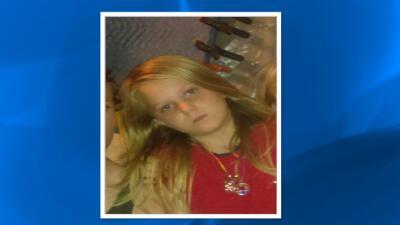 Isabella Heffernan, de 10 años, fue hallada muerta cerca de su residenci...