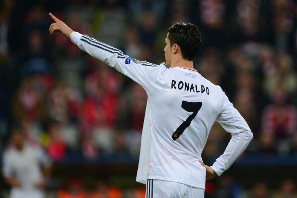 El jugador de Real Madrid obtuvo un promedio de 9.6, luego de tener 10 e...