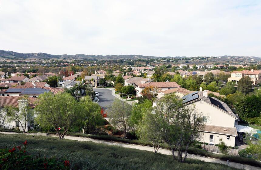 Coto de Caza es una de las comunidades más adineradas del sur de Califor...