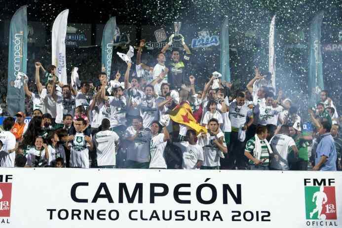 Chivas no está solo; así les fue a los últimos 10 campeones de la Liga M...