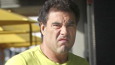 Eduardo Yánez no ha emitido declaraciones sobre la supuesta cachetada qu...