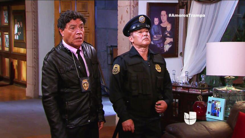 ¡Facundo y María se nos fueron a la cárcel!