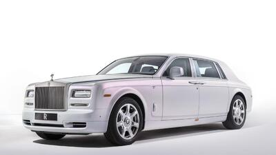 Los autos más caros del mundo