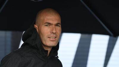 No solo es CR7: Zinedine Zidane también llegará a la Juventus