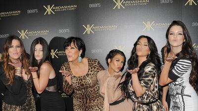 Kim Kardashian le lanza a su hermana Kourtney el peor insulto que podría recibir un miembro del clan