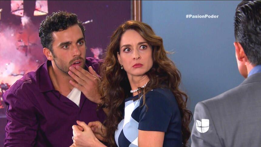 Cupido no lo deja, ¡Arturo sigue amando a Julia! BCA7B8F587564E8ABBEA2EA...