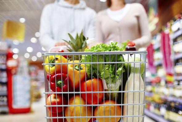 Beneficios de comprar orgánico. Este tipo de alimentos presentan varias...