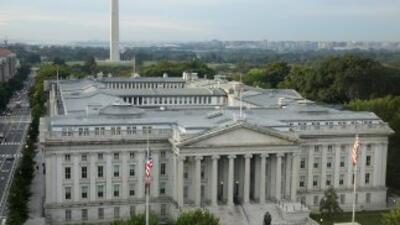 Departamento del Tesoro de Estados Unidos.