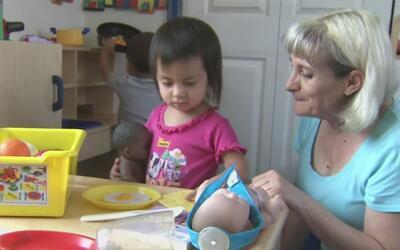 ¿Dónde y cómo acceder a los programas de cuidado infantil subsidiados po...
