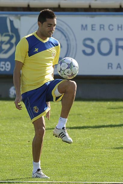Aunque el valor en la mayoría de los jugadores del Villarreal rondan los...