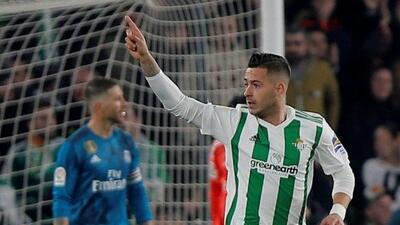¿Más goles españoles? NYCFC estaría interesado en un delantero del Betis como reemplazo de David Villa