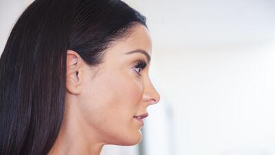 Bella al natural: el look de Dayanara Torres en la semifinal de MQB